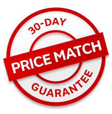 Price Match Button 30-DAY