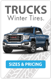 Truck Winter Tires