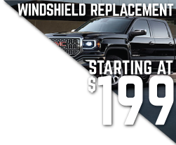 Windshields Replacement
