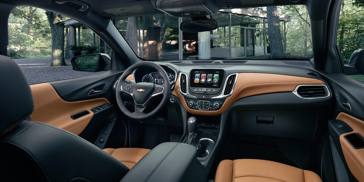 2018 Chevrolet Equinox - Westlock Motors