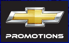 View Chevrolet Promotions